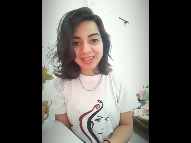 Volunteer's testimony of working with Heya Masr!