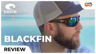 Costa Blackfin Review | SportRx