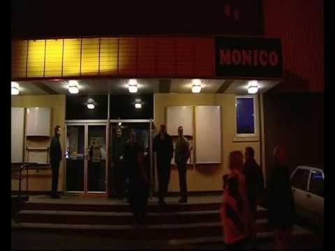Wales This Week - Monico Cinema Cardiff
