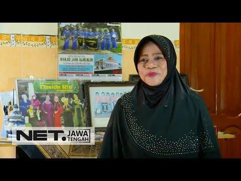 Legend! Nasida Ria, Pelantun Asli Lagu Perdamaian ini Tetap Bertahan Hingga Sekarang - NET JATENG