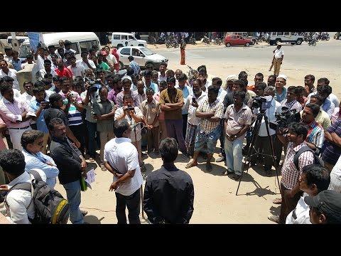 வேடச்சந்தூர் தேர்தல் பரப்புரை பொதுக்கூட்டம் - சீமான் எழுச்சியுரை