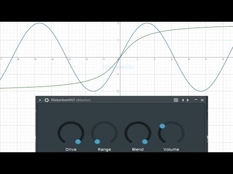 Audio Processing Tutorial: How To Create an AWESOME Distortion VST/AU Plugin In C++ (JUCE Framework)