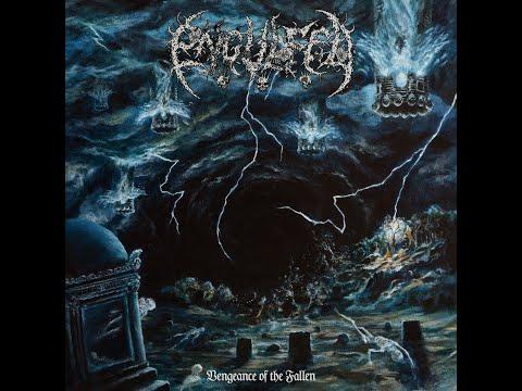 Engulfed (Turkey) - Vengeance of the Fallen (Full Album)