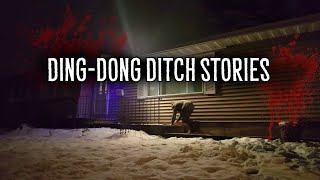 3 True Ding-Dong Ditch Horror Stories