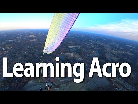 This is Risky - Paramotor