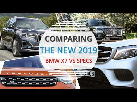 2019 COMPARING SPECS A CAR OF THE YEAR