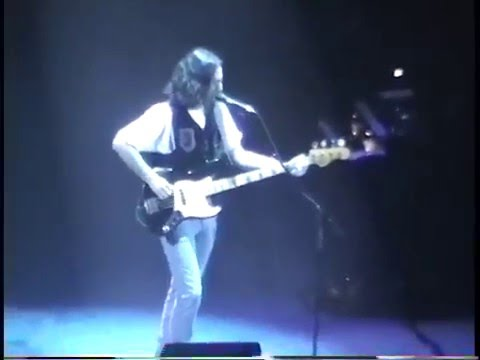 RUSH - (Civic Center) Pensacola,Fl 1.22.94 (Part 1)