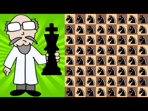 A Scientific Approach to Understanding Chess - Beginner to Chess Master #3