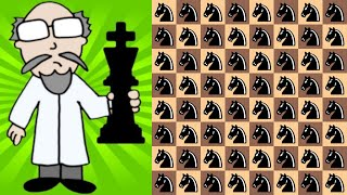 Beginner to Chess Master #3 - A Scientific Approach to Understanding Chess