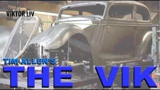 Viktor  - A Tim Allen Build - (part Liv)