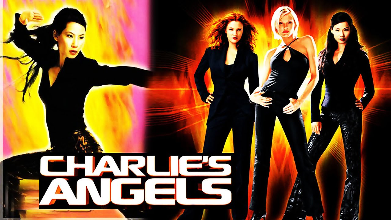 Download Watch Hollywood Movies  Full HD movie Charles Angels 3Day of the Warrior tamil movie