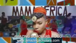 Yemi Alade - Kom Kom ft. by Flavour Nabania - YouTube Video