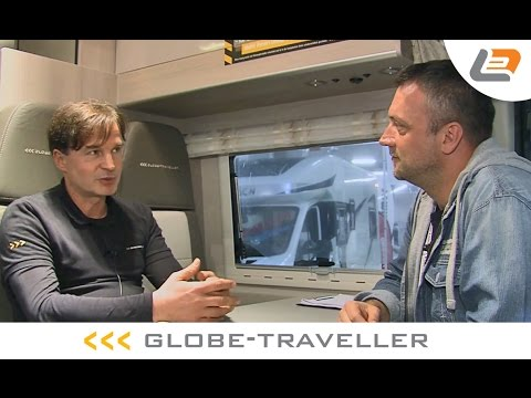 Globe-Traveller na World Travel Show 2016 Ptak Warsaw Expo