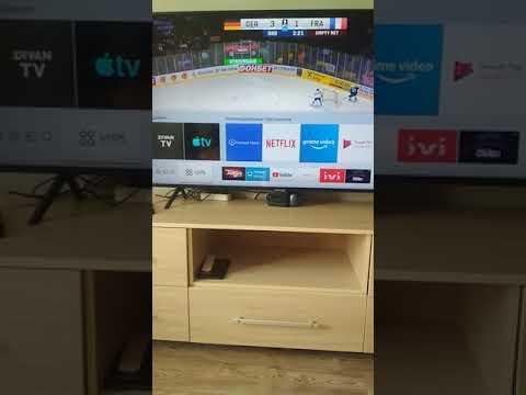 Самая простая установка Fork Player на телевизор Samsung 7 серии 2019 года с Tizen