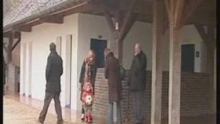 Des retraités achètent le camping de Géraudot
