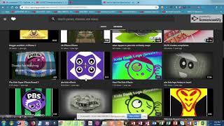 Pbs kids Dash and Dot Logo effects