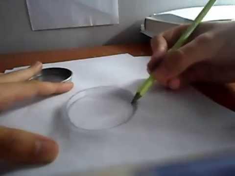 3d paper hollow face illusion pdf