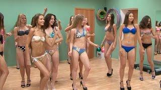 """Первое испытание. На конкурс """"Мисс Ревда"""" успешно прошли 15 девушек"""