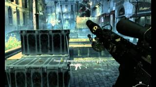 Call of Duty: Modern Warfare 3  on asus geforce 210 1GB DDR3
