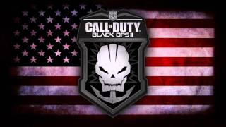 Call Of Duty Black Ops 2 - Zombie Theme 1 HOUR