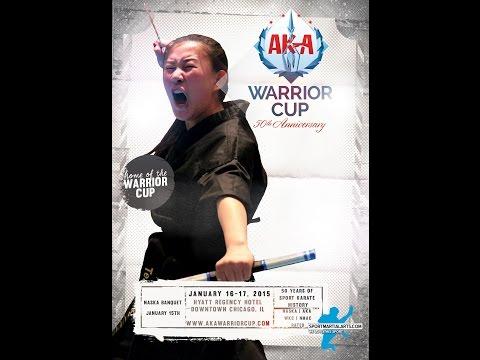 Men's Musical Form - 2015 AKA Warrior Cup - Live Stream
