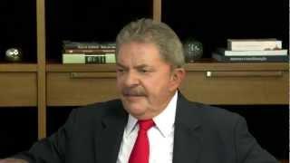 Lula lembra encontro com Sérgio Vieira de Mello no primeiro dia de governo