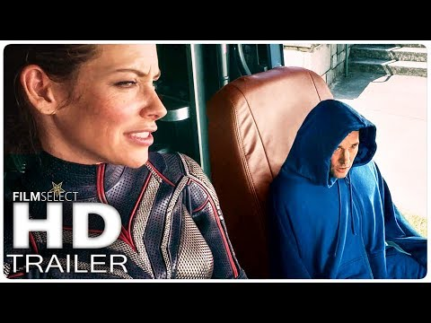 ANT MAN AND THE WASP: Little Scott Trailer (2018)