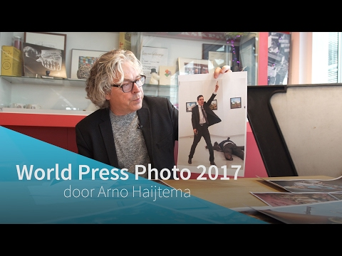Dit zijn de winnaars van World Press Photo 2017