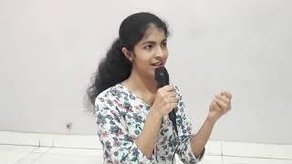 Khulata kali khulena Title song | खुलता कळी खुलेना | marathi serial | Chetana kulkarni