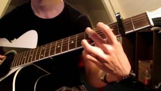 Ước Mơ Trong Đời solo guitar