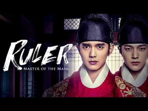 Ruler: Master of the Mask | OST Full Album - 군주 가면의주인