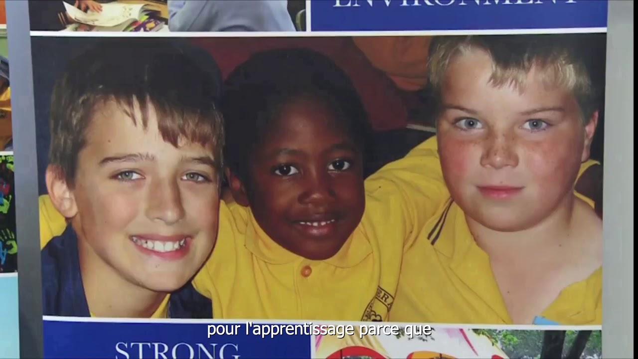 Travailler en réseaux à l'école primaire (Australie)
