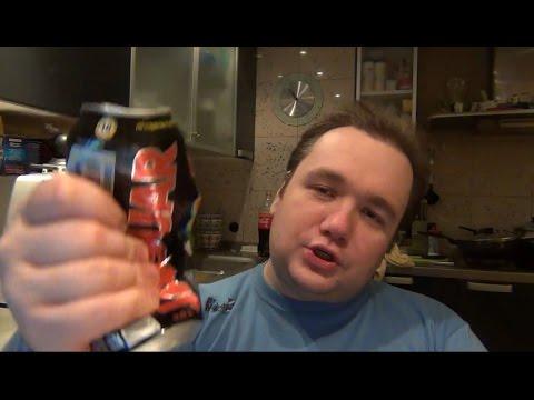 Ягуар. Обзор на алкогольный напиток Ягуар