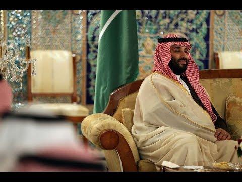 الطاقة على جدول أعمال ولي عهد السعودية في كوريا الجنوبية هذا الأسبوع  - نشر قبل 3 ساعة