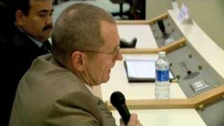 02/10 Congressional Water Forum Examines Resolving San Joaquin Valley Water Crisis, Fresno, CA
