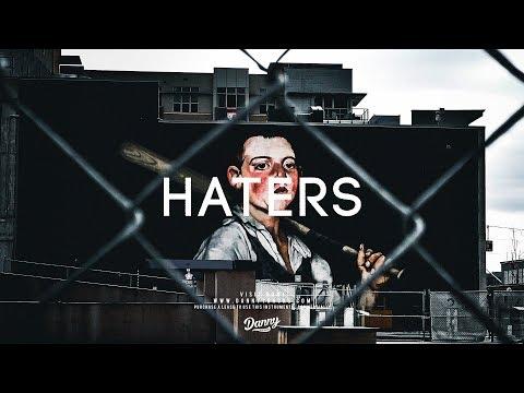 """F*ck Haters"" - Inspiring Rap Beat Hip Hop Instrumental"