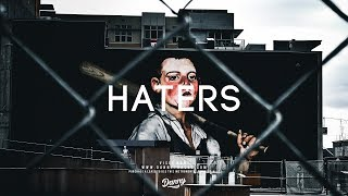"""F*ck Haters"" - Inspiring Rap Beat Hip Hop Instrumental"