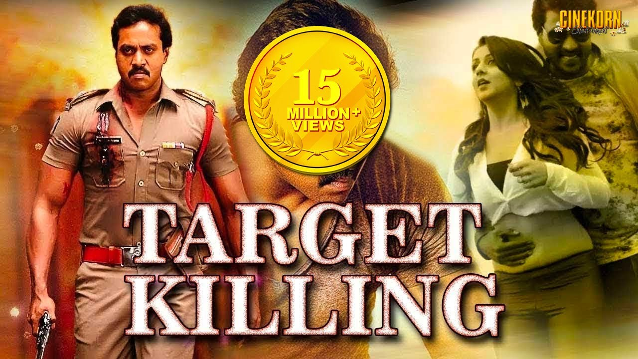 Download Target Killing 2018 Latest Telugu Action Full Movies in Hindi | Sunil | Nikki Galrani |