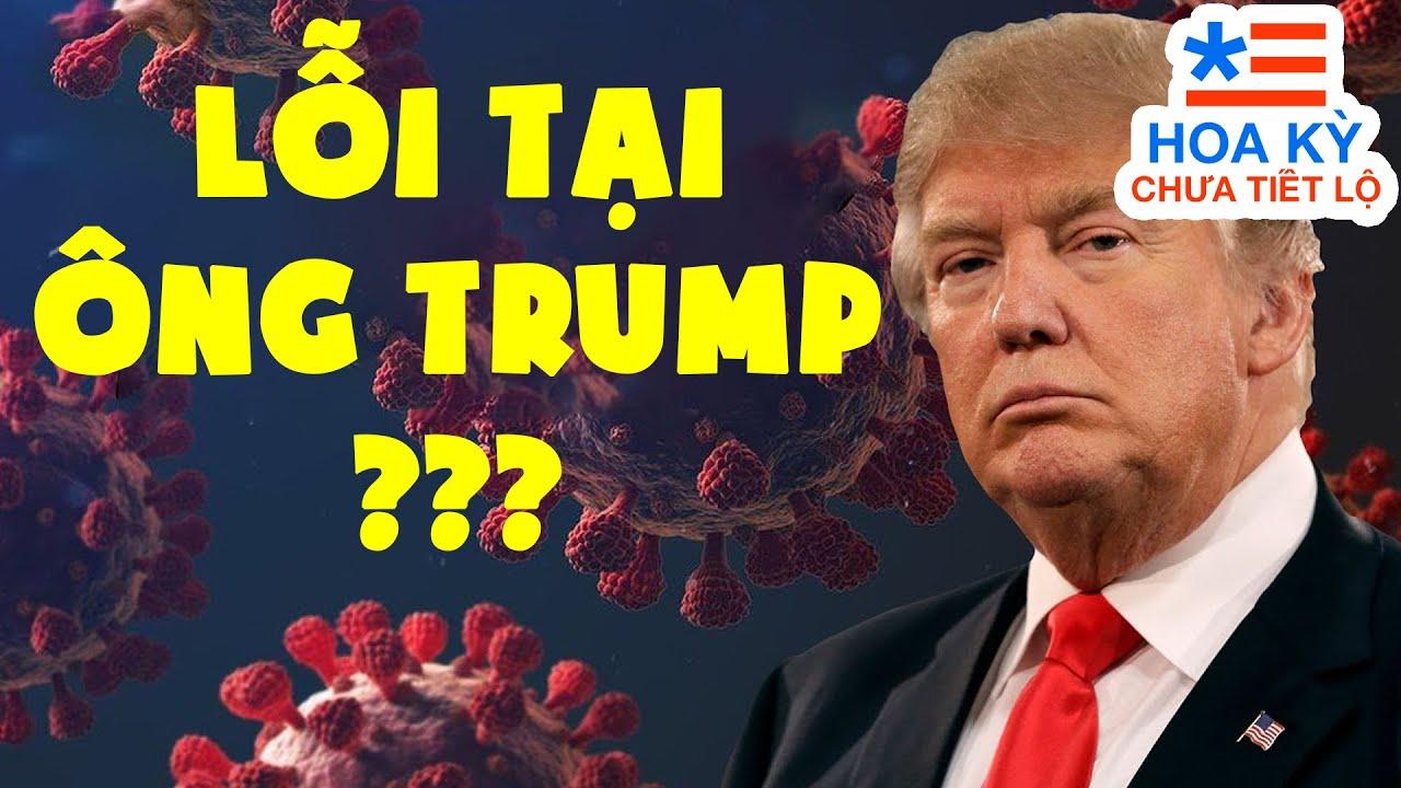 Thuyết Virus Rò Rỉ từ Phòng Thí Nghiệm bị Bài Xích là Lỗi của Trump? | Khoan, Có Thật Vậy Không