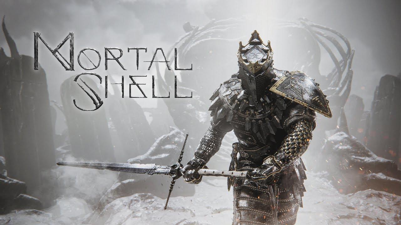 『Mortal Shell』PS5トレーラー(4K)