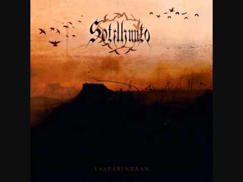 Finnish Christian Groove Metal - Sotahuuto - Pohjalla