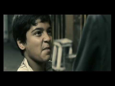 Once upon a time in Mumbai    Shoib Khan's intro as a spoilt child.