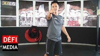 Défi Santé : Fitness Episode 2 - Des exercices faciles à faire chez soi