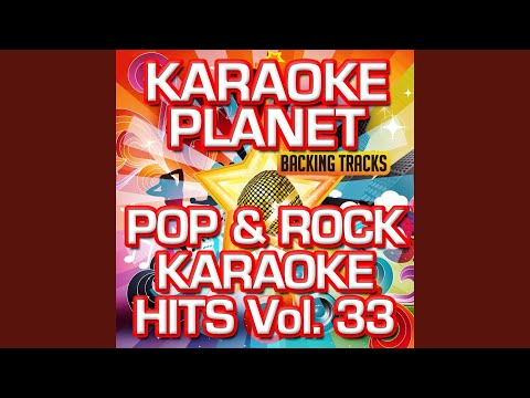 La Danse Des Canards (Karaoke Version) (Originally Performed By Nathalie Simard)