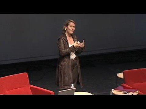 Paola Antonelli: Design and the elastic mind