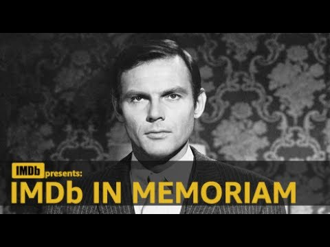 Remembering Adam West (1928-2017) | IMDb SUPERCUT