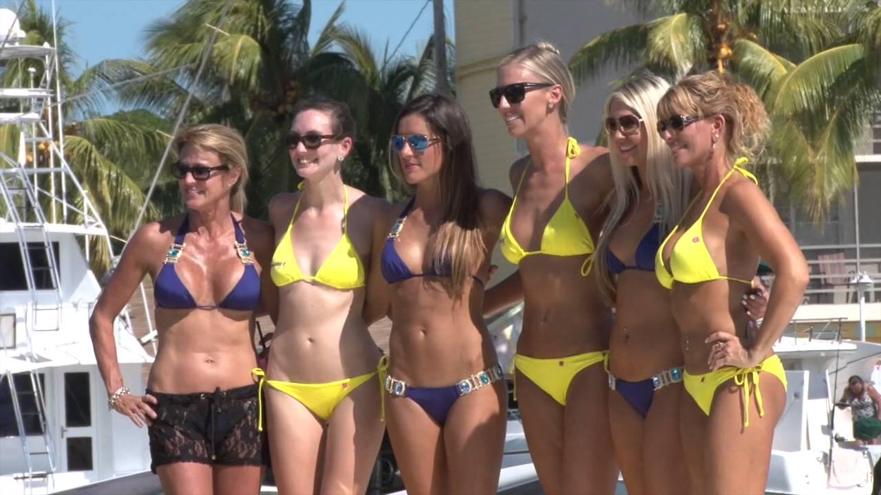 Key West Poker Run Stops