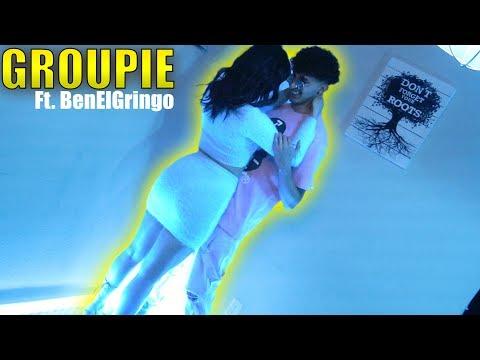 Detras de GROUPIE ft. BenElGringo (HotSpanish)