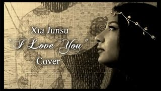 "Xia Junsu ""I Love You"" (사랑합니다) Empress Ki OST Cover Thumbnail"