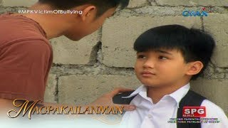 Magpakailanman: Child who becomes a victim of bullying